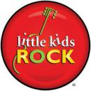 Little Kids Rock logo