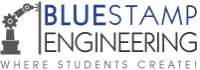 BlueStamp Engineering logo