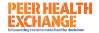 Peer Health Exchange Logo