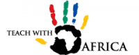 Teach with Africa logo