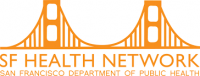 SF Health Network logo
