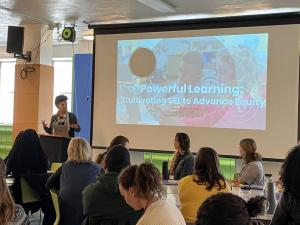 Powerful Learners 2020