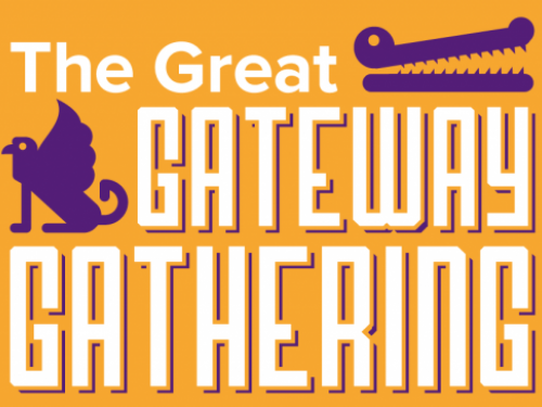 Great Gateway Gathering Logo