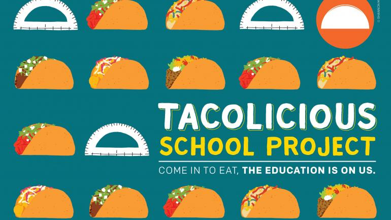 Tacolicious School Project